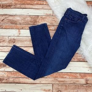 Lucky Brand Sweet N' Straight Jeans Size 10/30 Zip